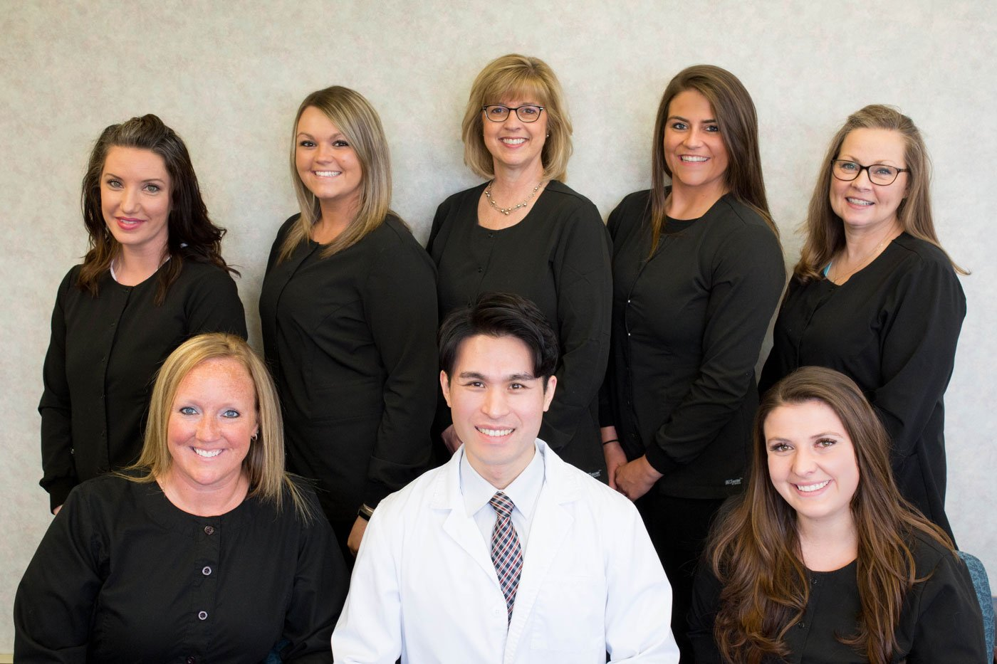 Local Family Dentist & Staff Members